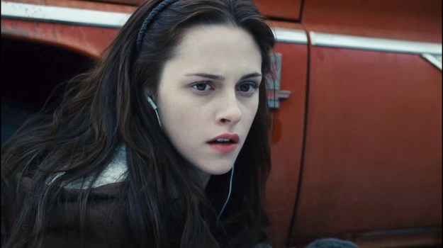 Bella Swan – Twilight